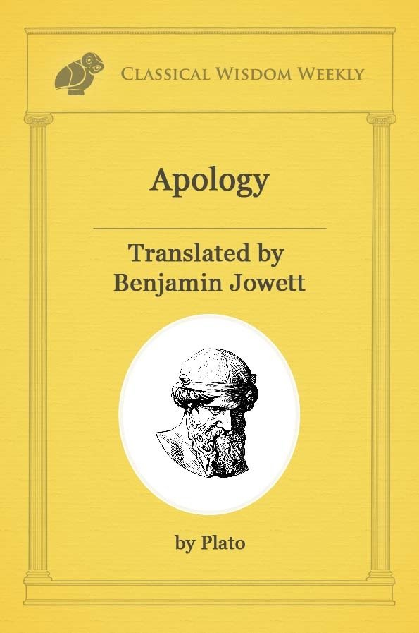 Plato Apology Summary