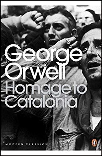 Homage to Catalonia PDF Summary