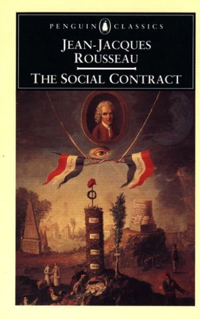 The Social Contract PDF Summary
