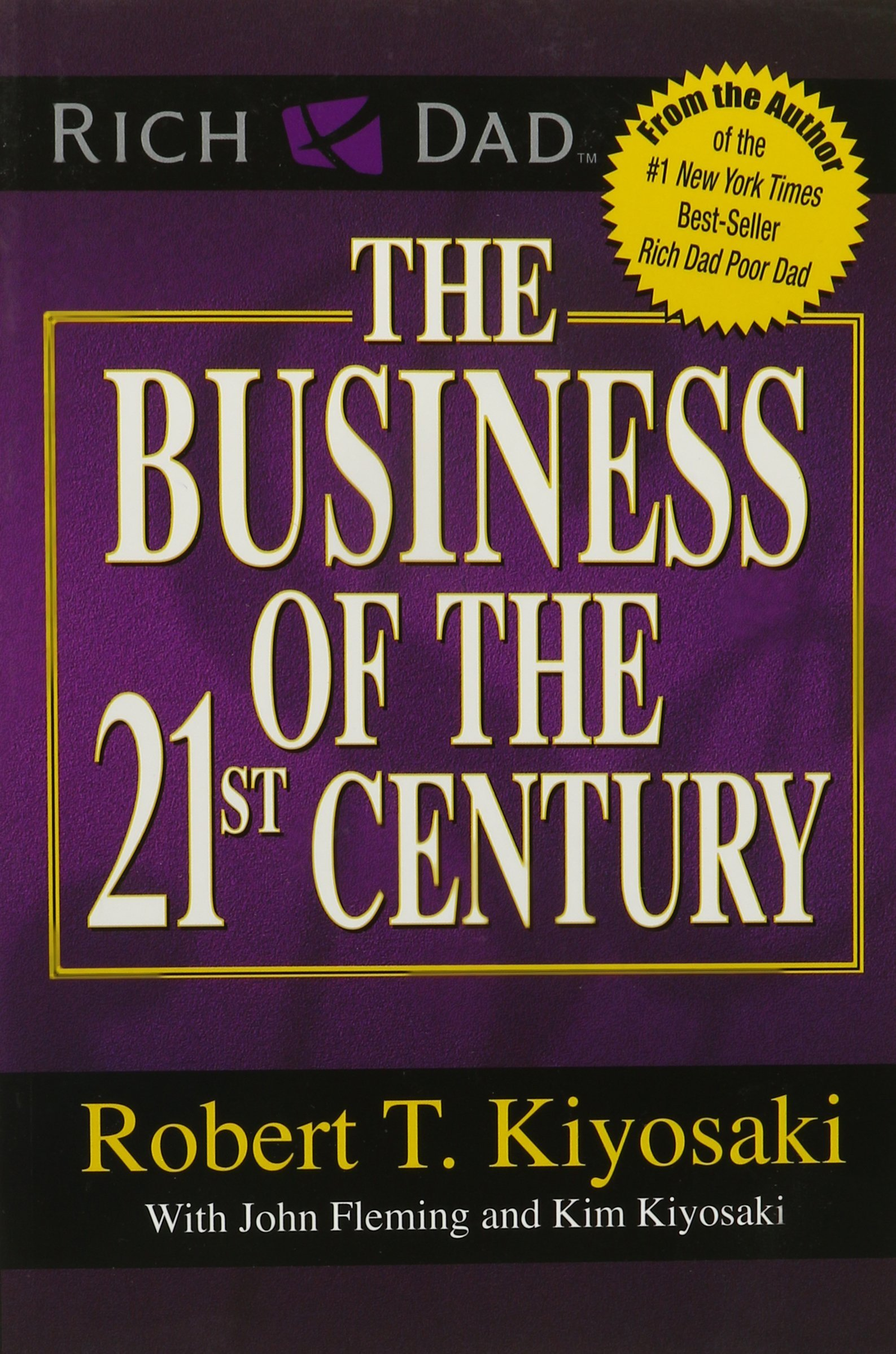 the business of the 21st century pdf summary kiyosaki 12min blog