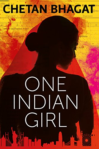 One Indian Girl PDF Summary