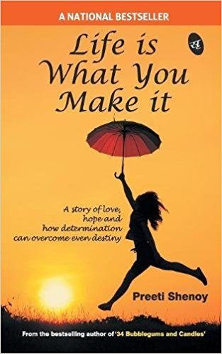 Life Is What You Make It PDF Summary