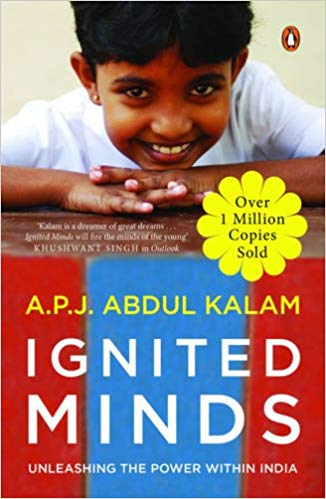Ignited Minds PDF Summary