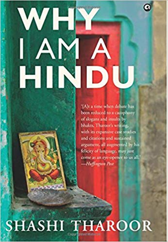 Why I Am a Hindu PDF Summary
