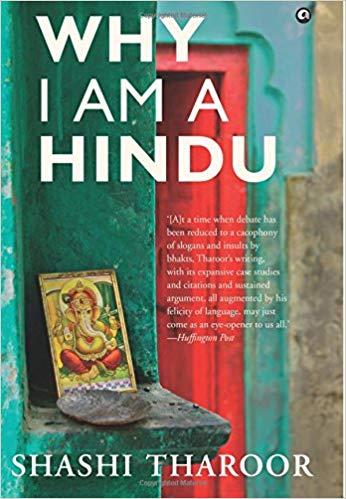 Why I Am a Hindu PDF Summary