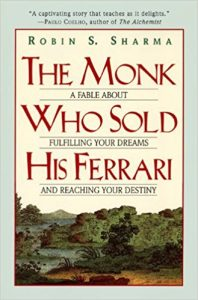 TheMonk Who Sold His Ferrari