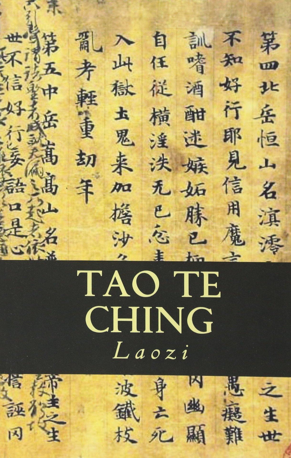 Tao Te Ching PDF Summary