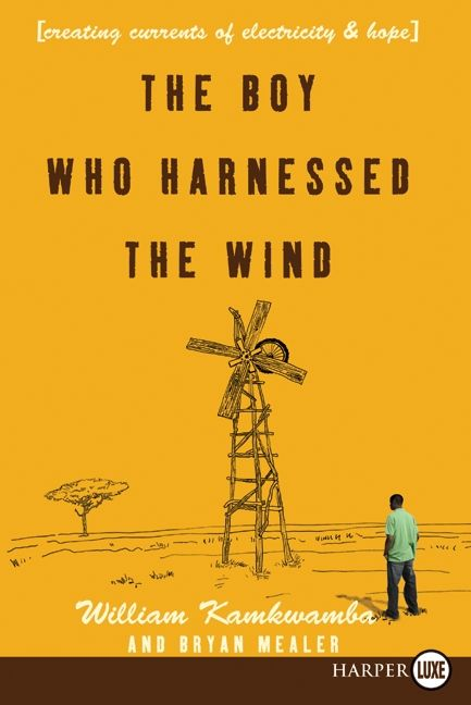 The Boy Who Harnessed the Wind PDF