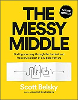 The Messy Middle PDF Summary