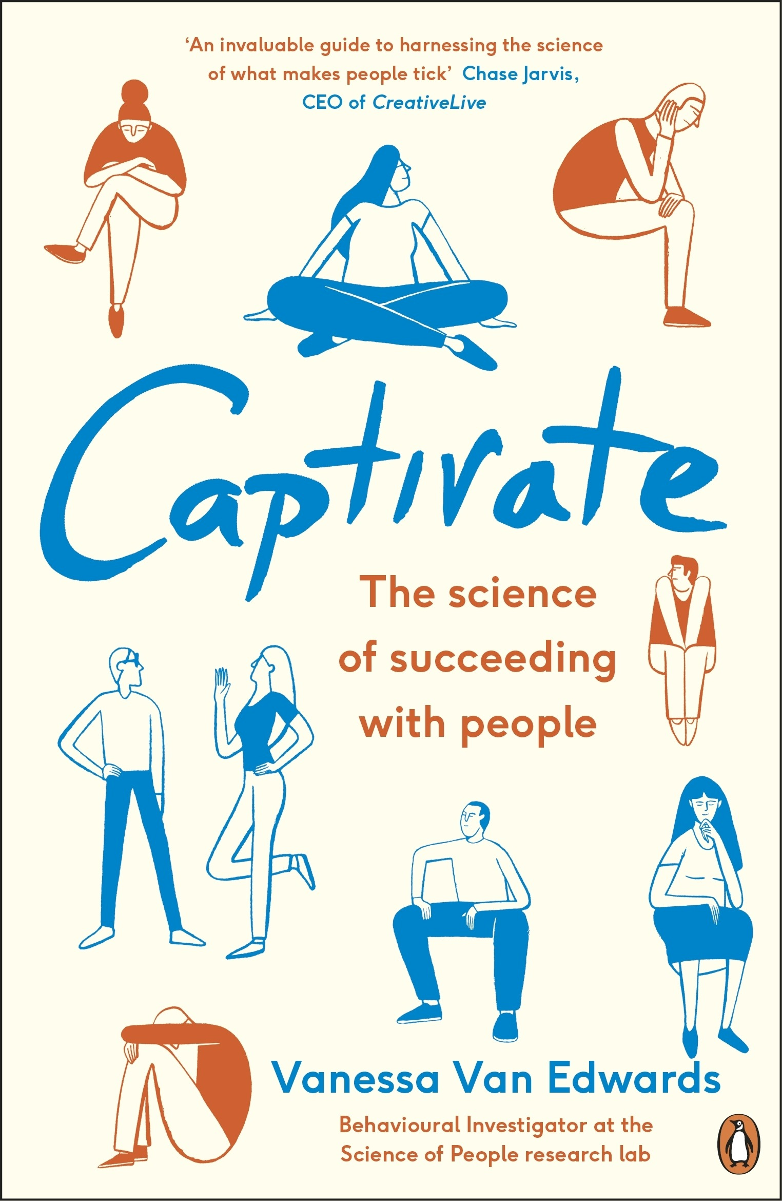 Captivate PDF Summary
