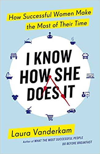 I Know How She Does It PDF Summary