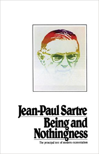 Being and Nothingness PDF Summary
