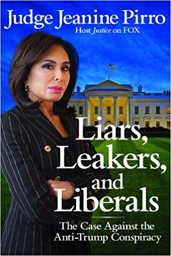 Liars, Leakers, and Liberals PDF Summary