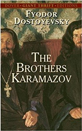 the brothers karamazov summary