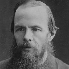 Fyodor M. Dostoevsky