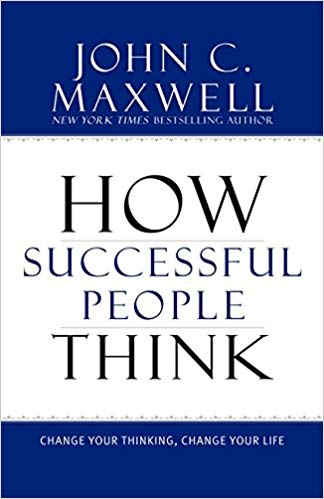 How Successful People Think PDF Summary