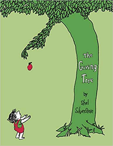 The Giving Tree PDF Summary