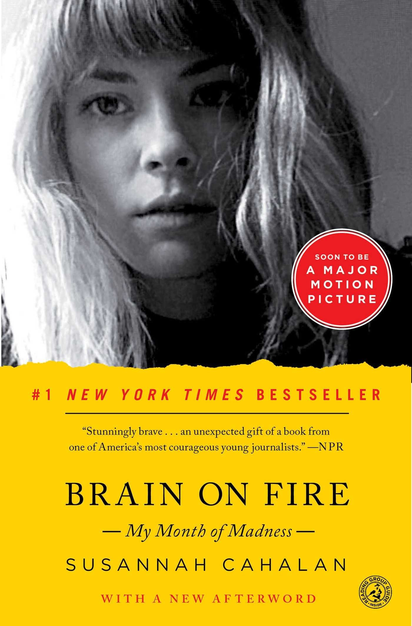 Brain on Fire PDF Summary