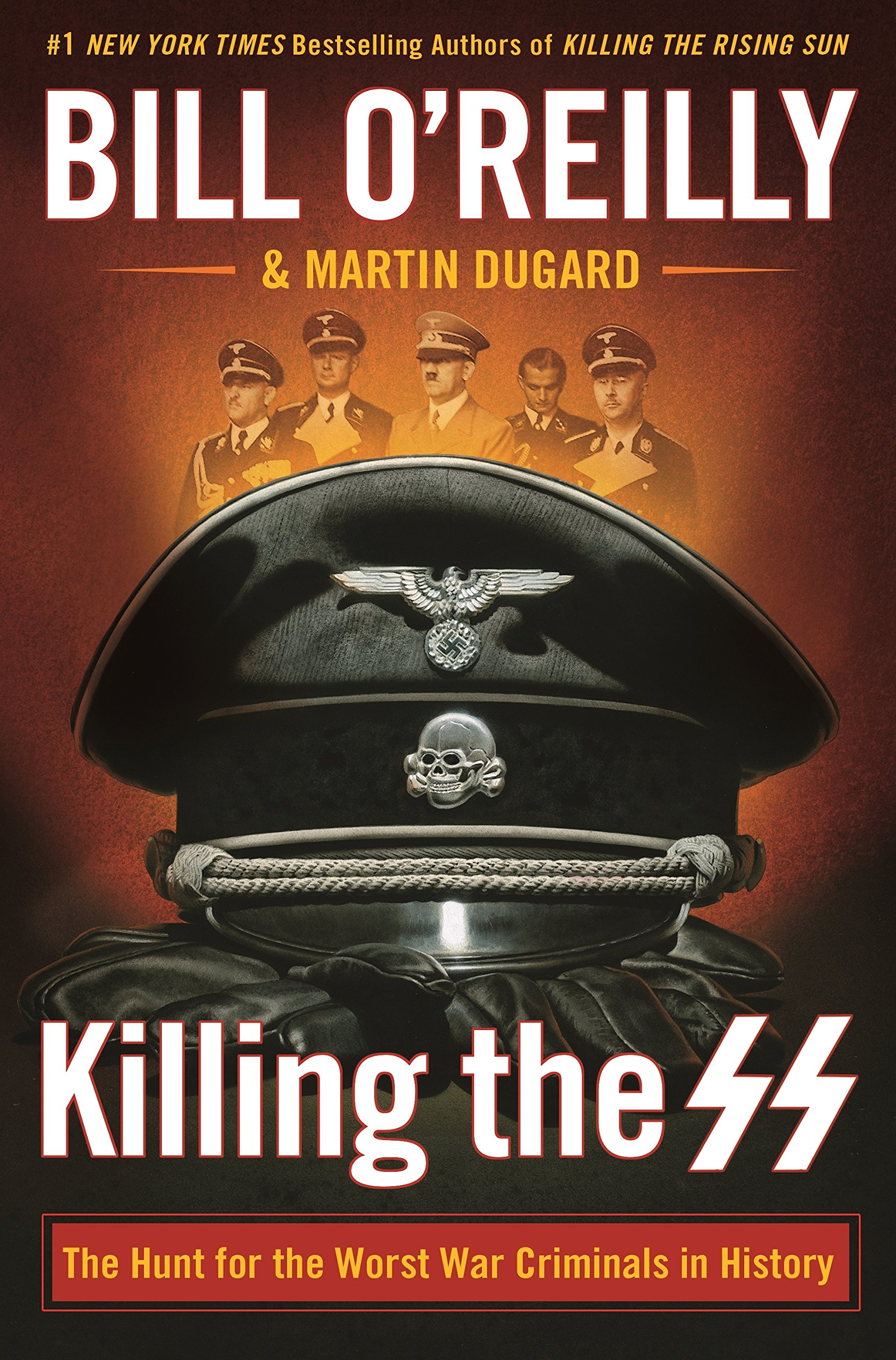 Killing the SS PDF Summary