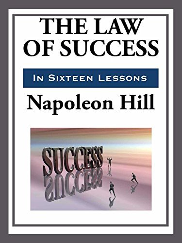 The Law of Success PDF