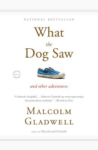 What the Dog Saw PDF Summary