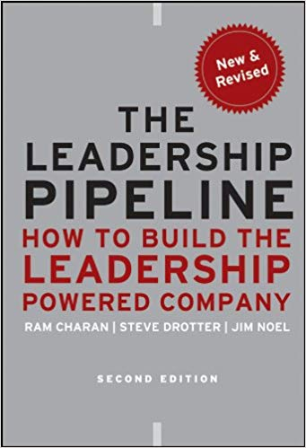 The Leadership Pipeline