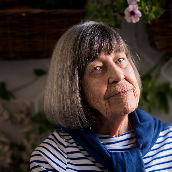 Margareta Magnusson