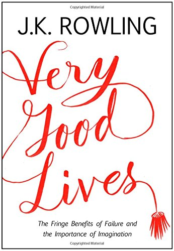 Very Good Lives PDF Summary