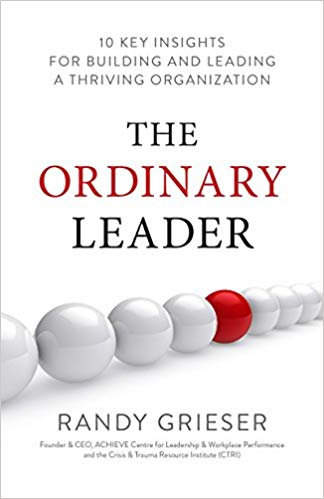 The Ordinary Leader