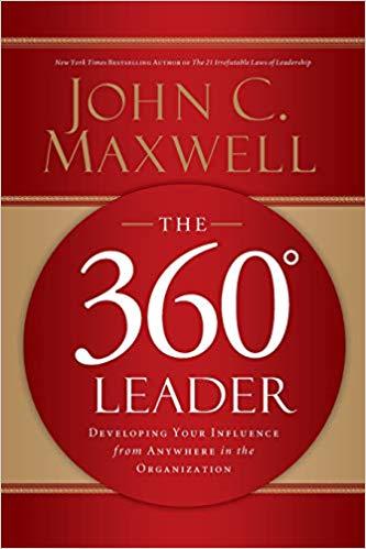 The 360o Leader