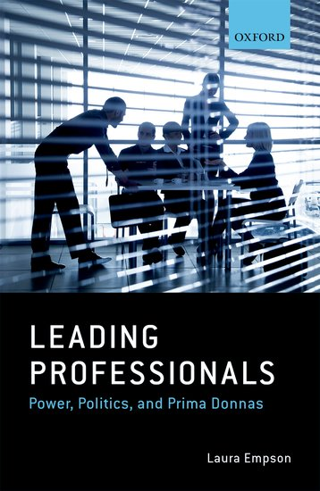 Leading Professionals