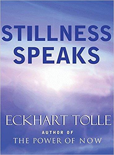 Stillness Speaks PDF Summary