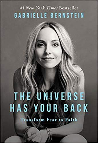 The Universe Has Your Back PDF Summary