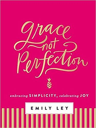 Grace, Not Perfection PDF Summary