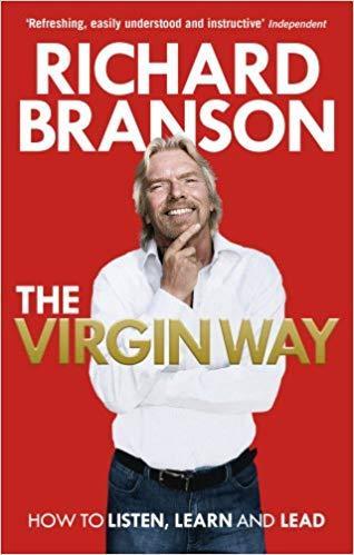 The Virgin Way PDF Summary