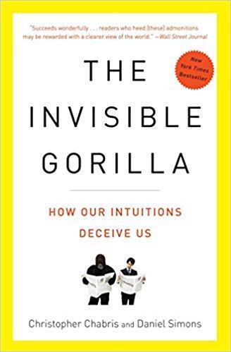The Invisible Gorilla PDF Summary