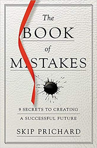 The Book of Mistakes PDF Summary