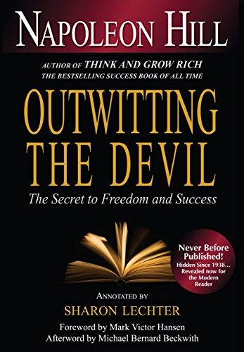 Outwitting the Devil PDF Summary