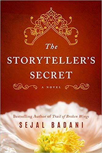 The Storyteller's Secret PDF