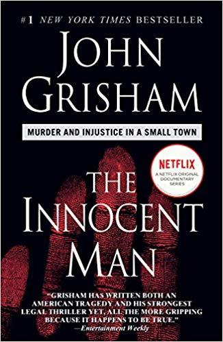 The Innocent Man PDF Summary