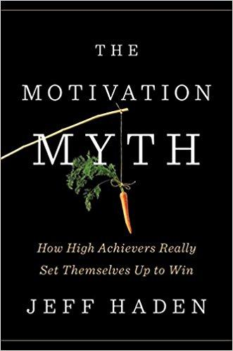 The Motivation Myth PDF Summary