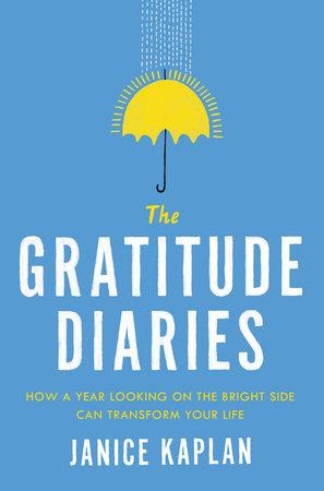 The Gratitude Diaries PDF Summary