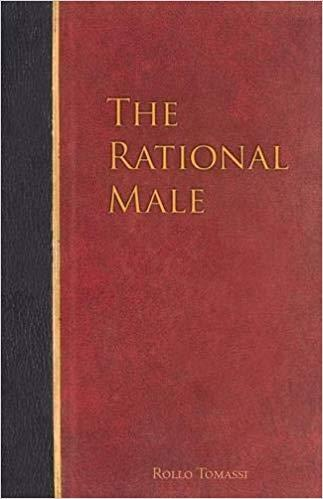 The Rational Male PDF Summary