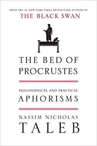 The Bed of Procrustes PDF Summary