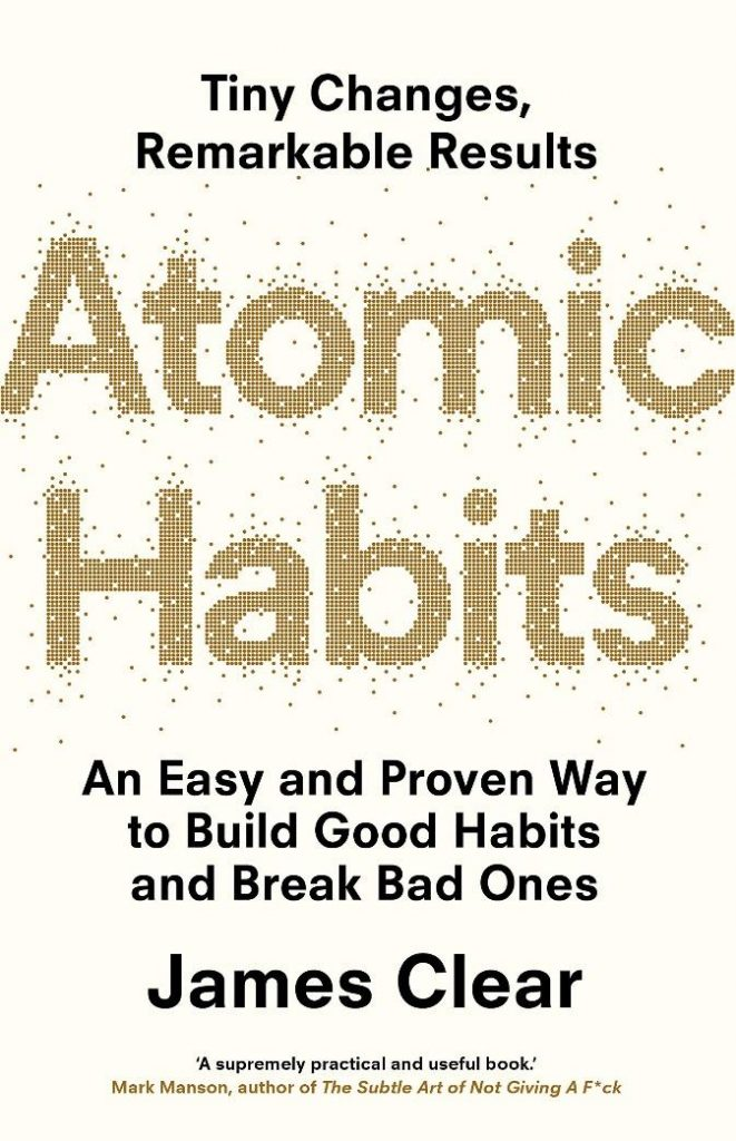 Atomic Habits Summary
