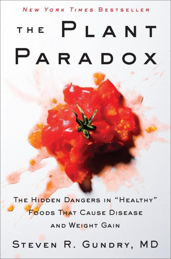 The Plant Paradox PDF Summary