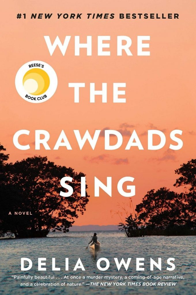 Where the Crawdads Sing PDF