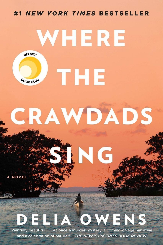 where the crawdads sing pdf summary   delia owens 12min blog