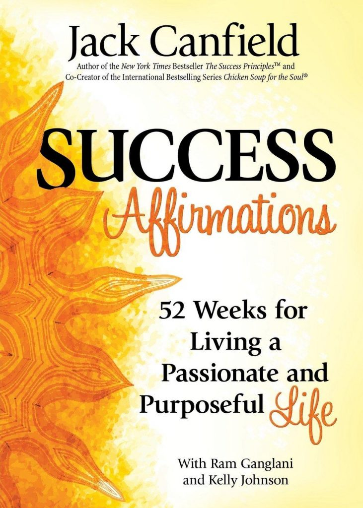 Success Affirmations PDF Summary