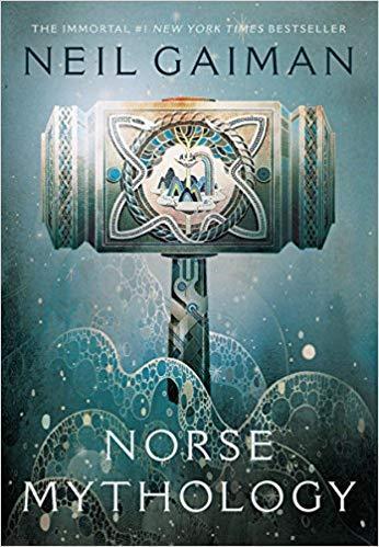 Norse Mythology PDF Summary